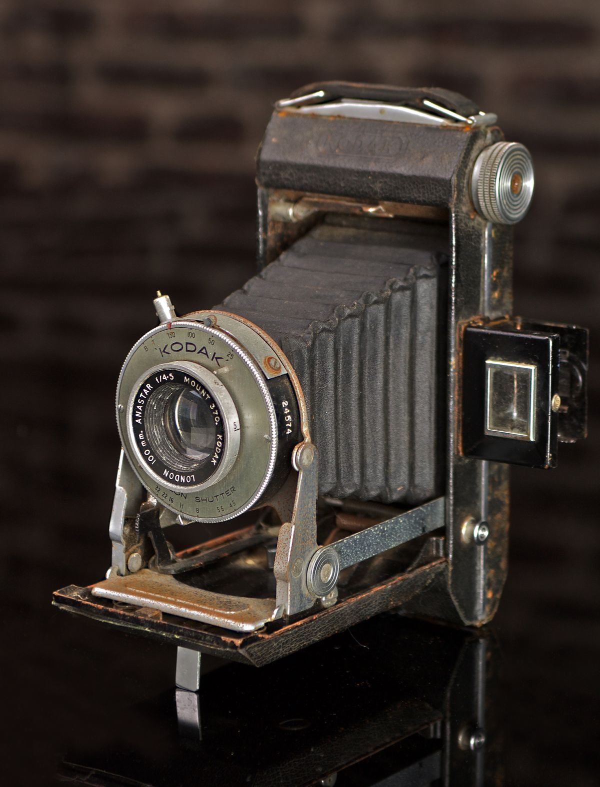 KODAK SIX 20A WITH EPSILON LENS