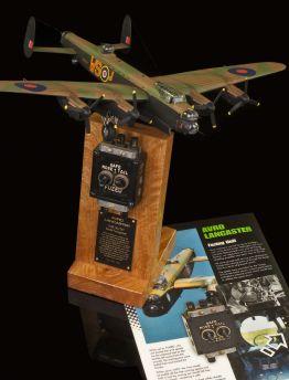 AVRO LANCASTER BOMB FUZE SWITCH