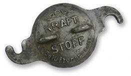 FOCKE-WULF FW190 DROP TANK FUEL CAP