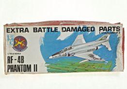 RF-4B PHANTOM II - IMC 1/72 scale
