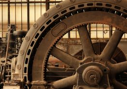 Industrial Collectables