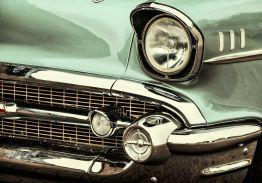 AUTOMOTIVE COLLECTABLES