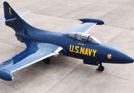 F-9F GRUMMAN PANTHER