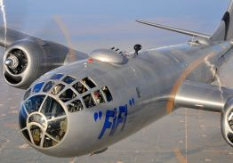 B-29 SUPER FORTRESS