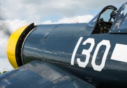 F4U VOUGHT CORSAIR
