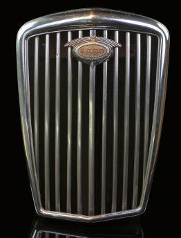 WOLSELEY 1500 MK II GRILL