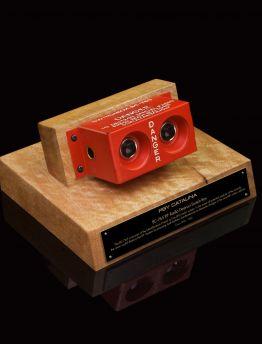 PBY CATALINA FRIEND OR FOE (IFF) BC-765 RADIO DESTRUCT SWITCH BOX