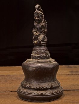 BALINESE TEMPLE BELL