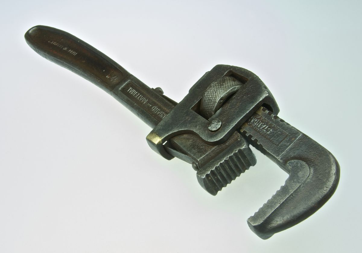 Vintage Wrench