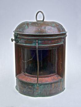 Chinese Marine Lantern