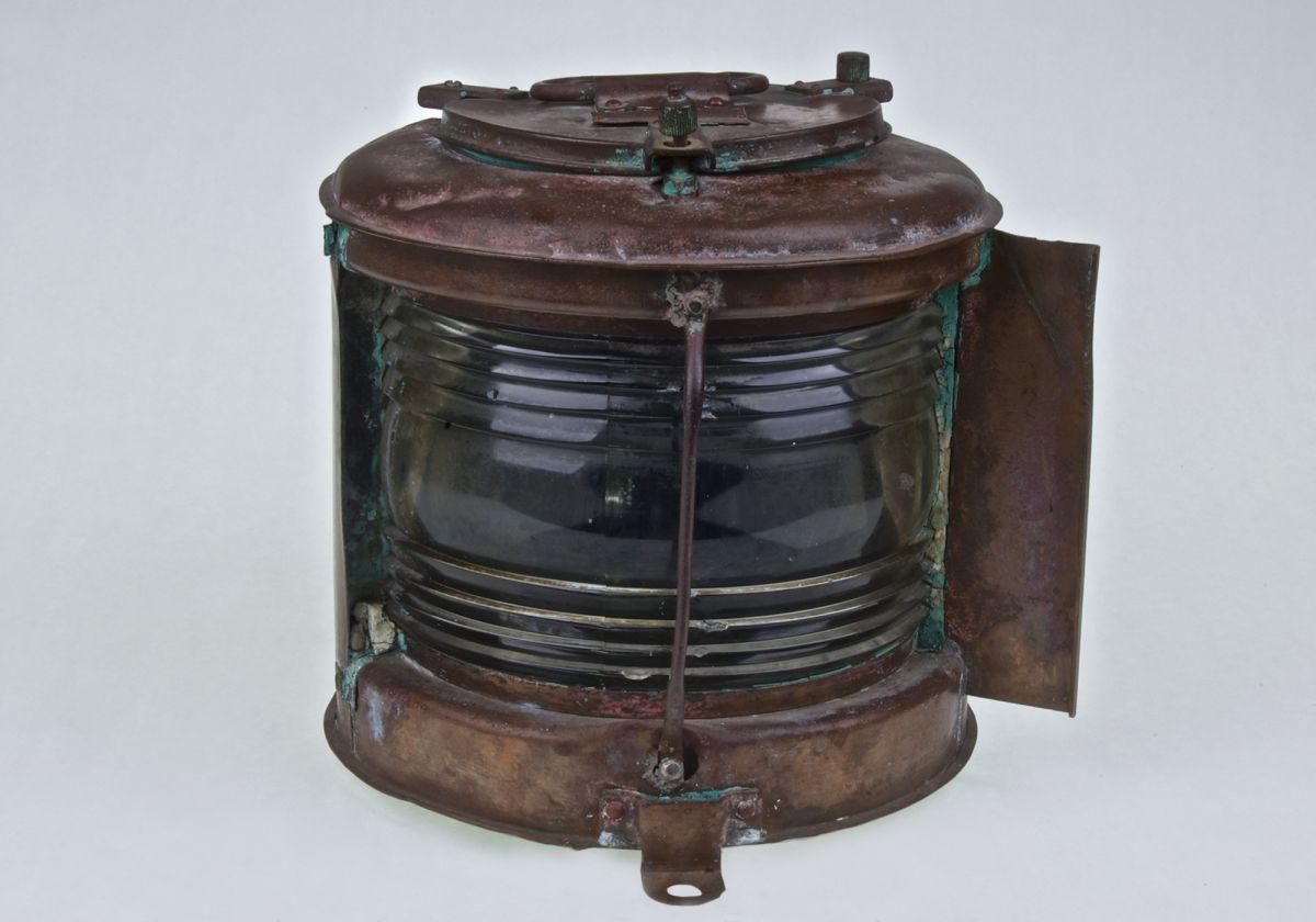 Small Chinese Marine Lantern